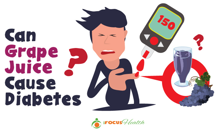 grape juice diabetes