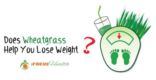 wheatgrass juice benefits weight loss