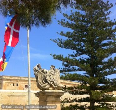 Entrance Gate of Mdina