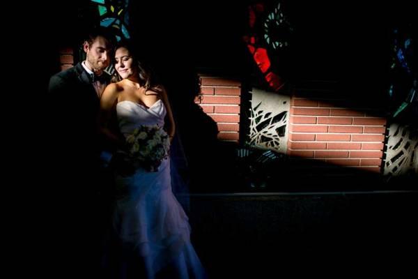 Sara & Kyle at Los Angeles Country Club, LA, California ...