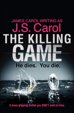 the-killing-game-kindle