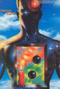 Dream Zone Too (1993)