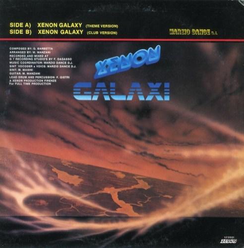 Xenon - Galaxi [Crash, 1983]
