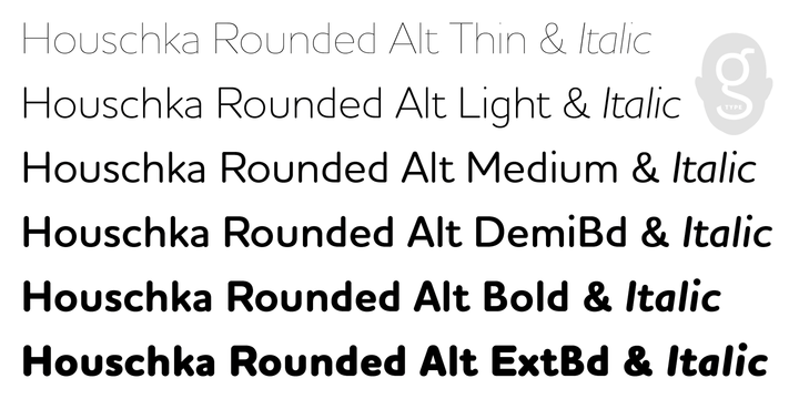 Hauschka rounded bold free download
