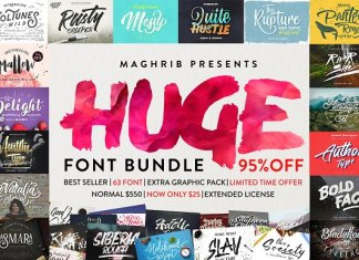 HUGE BUNDLE