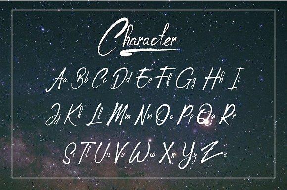 Olla Typeface