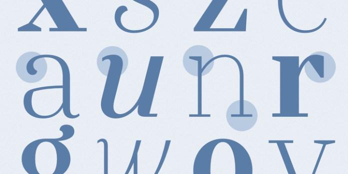 Gwyner Font Family