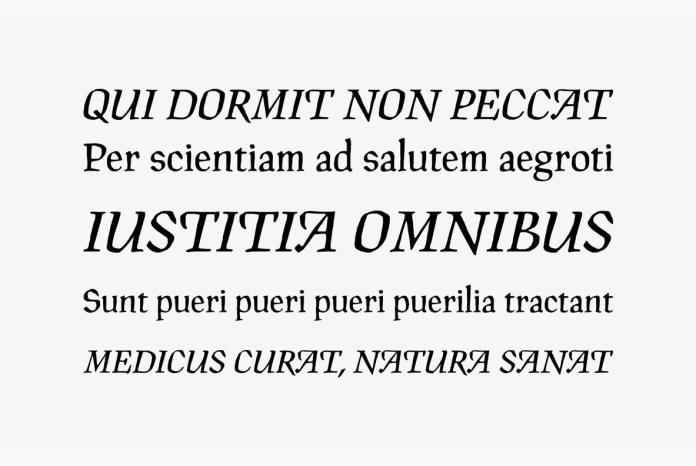 Manuskript Antiqua Font Family