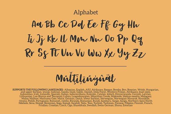 Marcypan Font