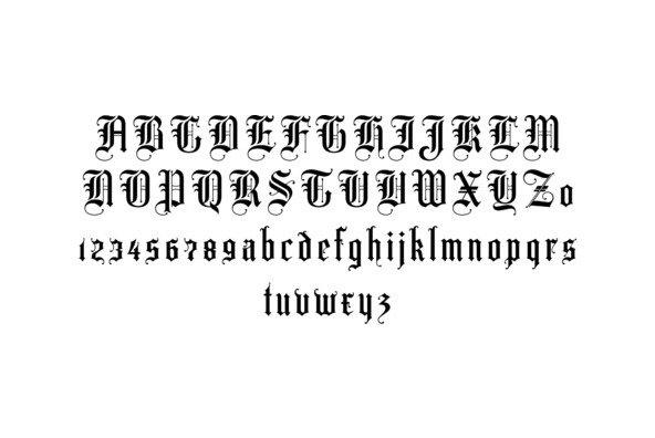 Ruca Font