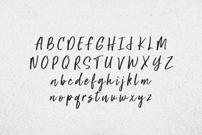 Super Natural Font