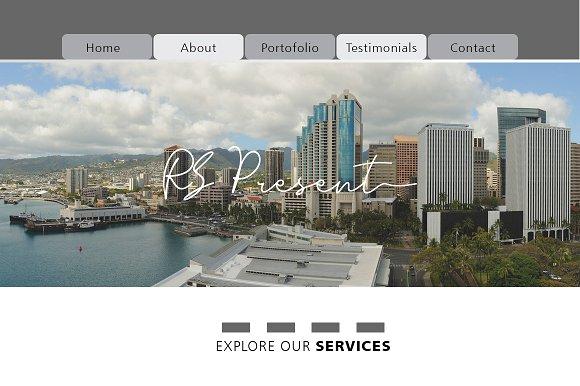 Honolulu Script Font