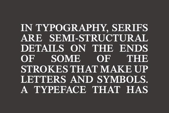 Timeless Font Family