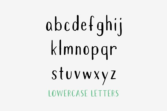 Bookland Font