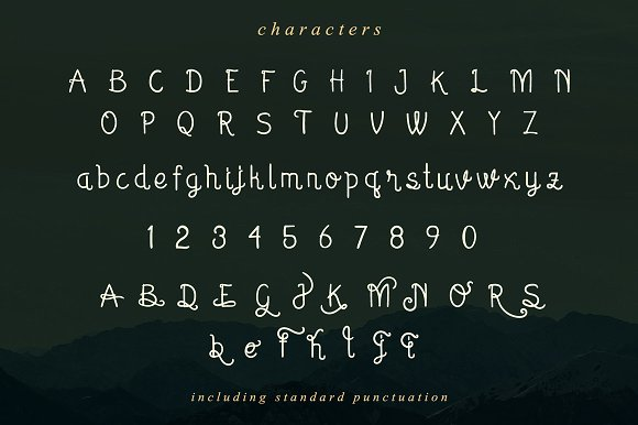 Smoother Font
