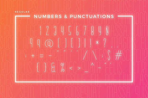 Caang Font