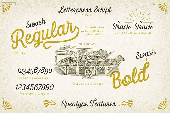 Letterpress Studio (Bundle)