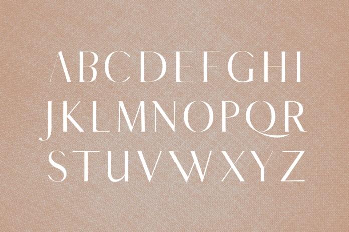 Yessica Sans Serif Font Family