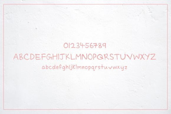 Charmie Font
