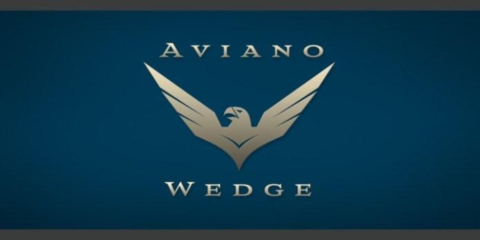 Aviano Wedge Font Family