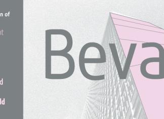Beval Font Family