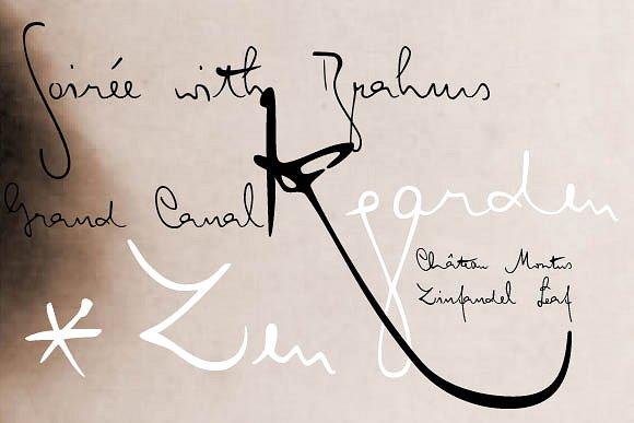 Kafka Font
