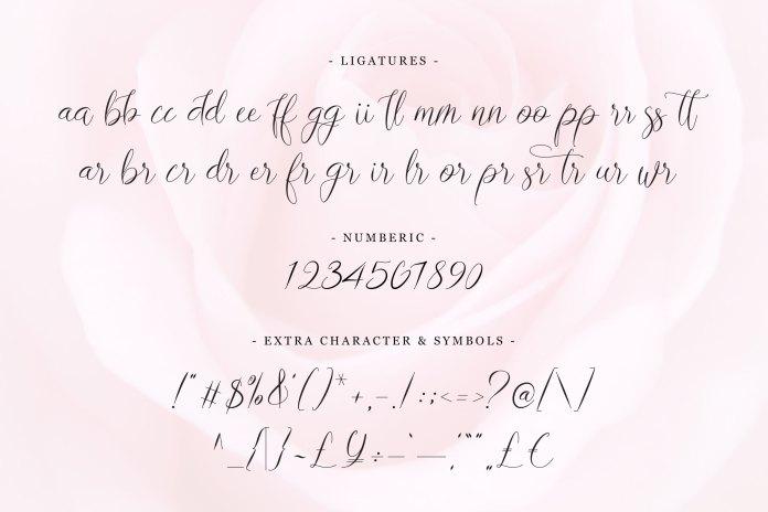 Lovestrong Script