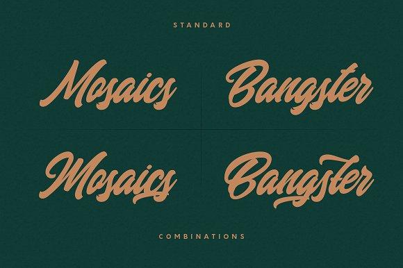 Margents - Logotype