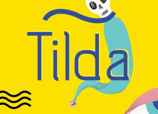 Tilda Font Family