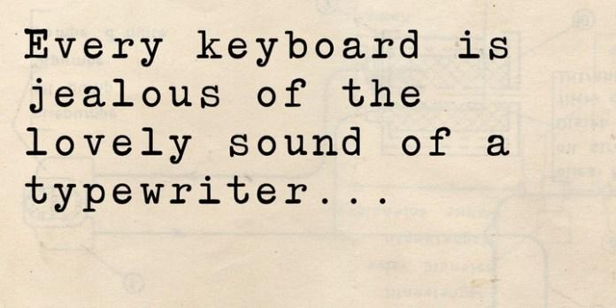 Typewriter Revo Font Family