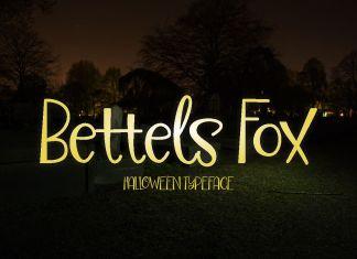 Fontbundles - Bettels Fox