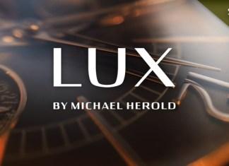 Lux Font