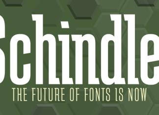 Schindler Font Family