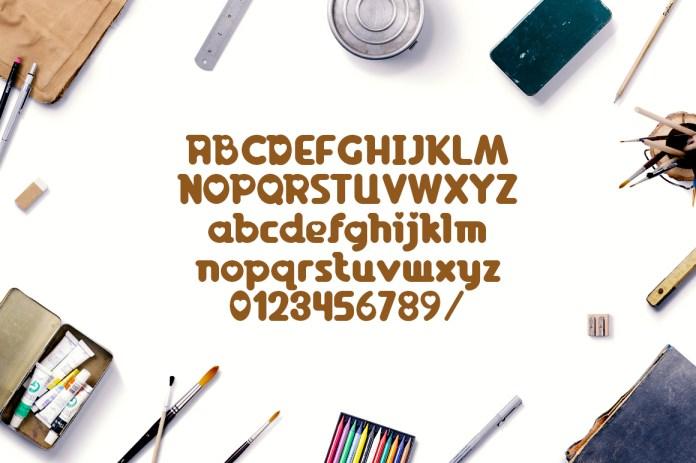Valentino Other Font Script
