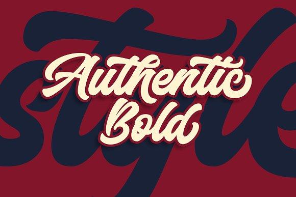 Anthemis Font Script