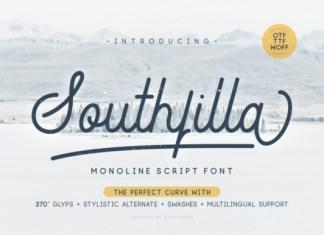 Southfilla Script