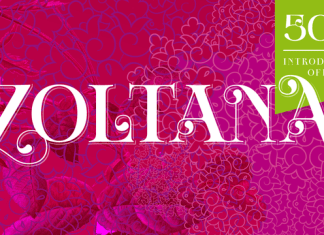 Zoltana Font