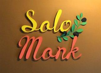 Solomonk Font