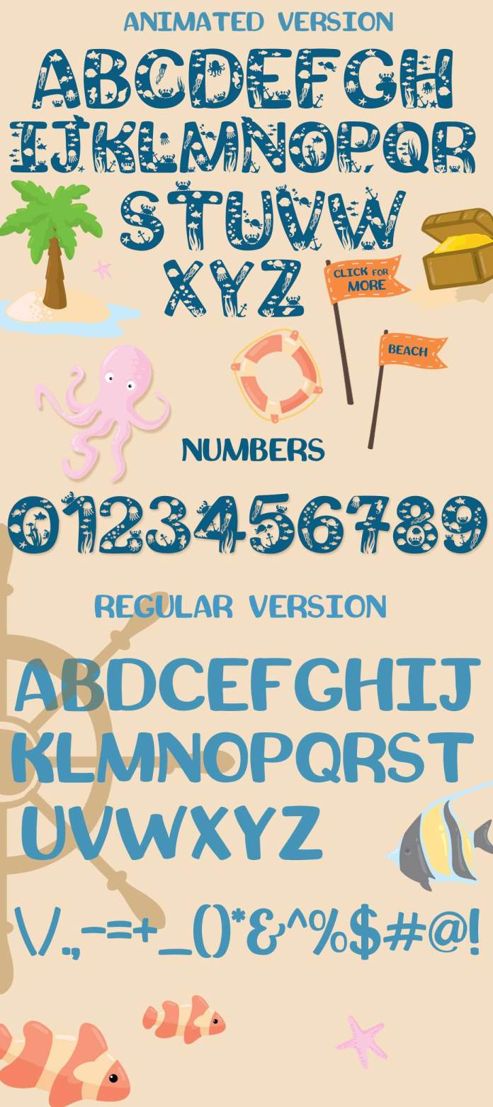 Squishy Craft Font Regular Font