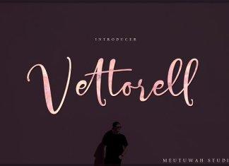 Vettorell Font Trio
