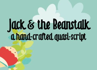ZP Jack and the Beanstalk