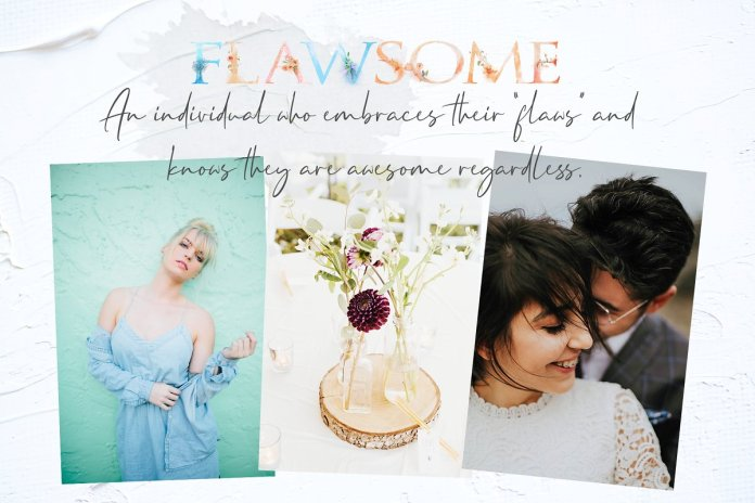 Crystal Vibes & Extras Font