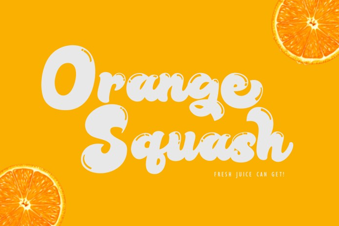 Lolly and Choco Script Font