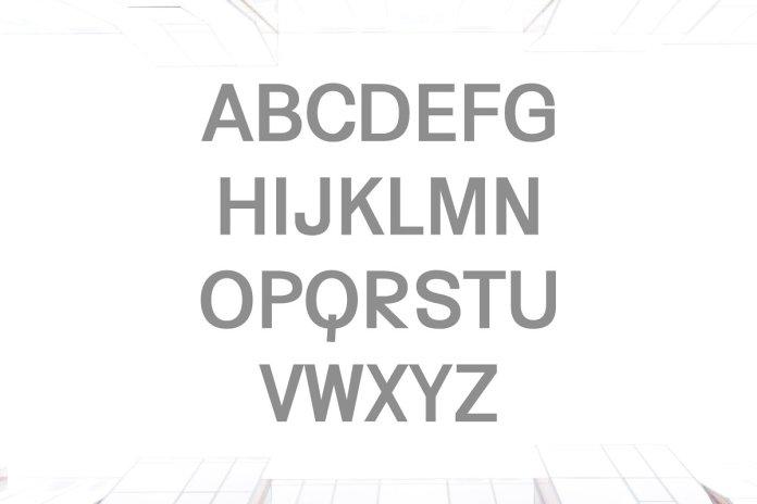 Yahir Sans Serif Font Family