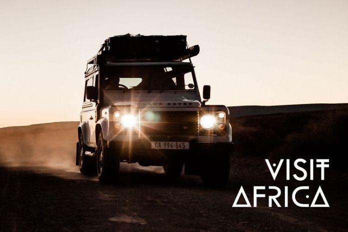 Anthu African FontSymbol Font