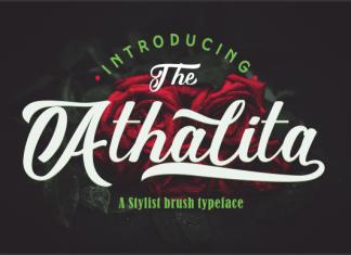Athalita Font