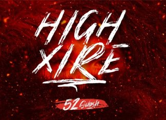 High Xire (EXTRAS 52 SWASH!)