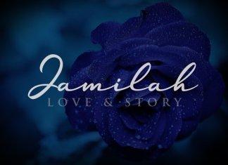 Jamilah Font
