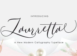 Laurretta Font