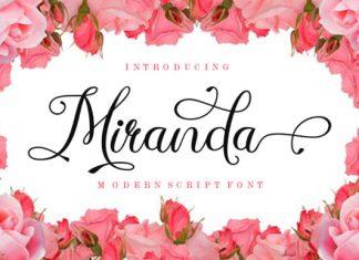 Miranda Script